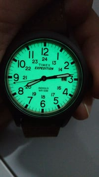 Timex Expedition Kayseri