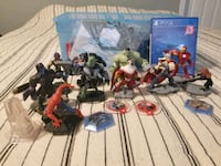 Disney Infinity 2.0 Super Heroes for PS4