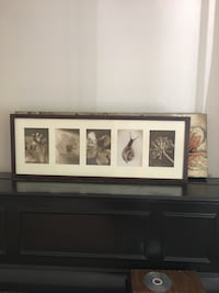Wood picture frame  Beaconsfield, H9W 3E4