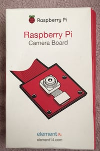 Raspberry pi kamera camera  Ankara