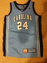 UNC Youth Jersey Conover