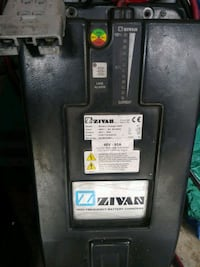 Battery Charger Industrial Indoor Use Only Oklahoma City, 73105