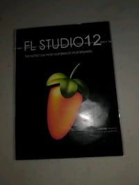 Unopened FL studio 12 license Columbia, 21044