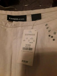BRAND NEW EXPRESS PANTS (womens size 7/8) Midvale, 84047