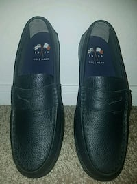 Brand New Black Cole Haan Loafers Baton Rouge, 70816