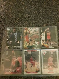 Basketball cards Michael Jordan  Oxon Hill, 20745