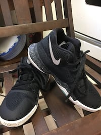 Kyrie 3 Size Child's 13 Saint Clair Shores, 48081