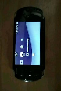 black Sony Xperia android smartphone Richmond, V6Y 1K6