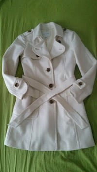 Banana Republic women wool coat xs Toronto, M2M 3X4