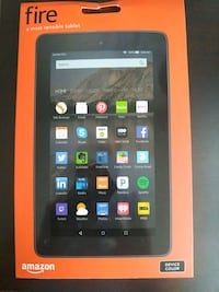 Amazon Fire 7 (5th gen) Calgary, T2E 3E3