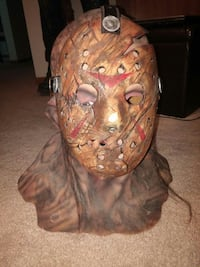 Freddy vs jason concept mask Brown Deer, 53223