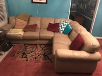 Sofa bed (used) Alhambra, 91801