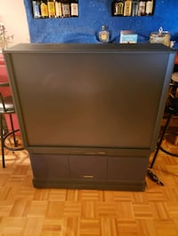 REAR PROJECTION TELEVISION  Mississauga, L4T 3J2