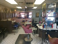 Hair Salon- COMMERCIAL For Rent Trenton