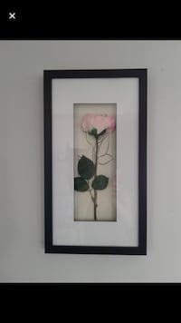 Flower picture frame  536 km