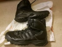 Adidas GSG9 Tactical Boots Woodbridge, 22193