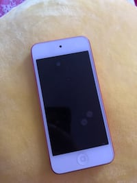 iPod touch 5 706 km