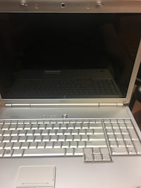 black and white HP laptop Montgomery, 36116