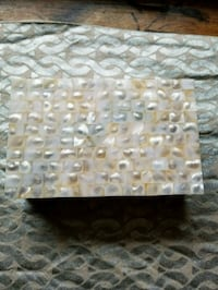 Mother of Pearl small box Minneapolis, 55407