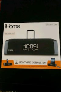 iHome iDL45 (Apple Lightning Connector) Arlington, 22204