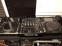 Entire Pioneer DJ rig Fairfax, 22030