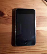 Apple iPod touch 8gb, 2.Generation. Oslo, 0862
