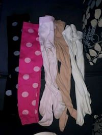 Warm bottoms 18-24 months. Take all for $10 obo Cambridge, N3C 4G3