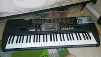 Casio ctk-710 keyboard Baltimore, 21224