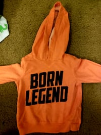 Hoodie from Children's place Buffalo, 14225