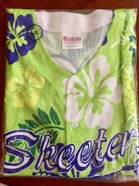 Sugar Land Skeeters 2019 Margaritaville Jersey Houston, 77007
