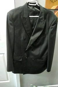 Mens double breasted blazer size 42R Barrie, L4M 2Z6