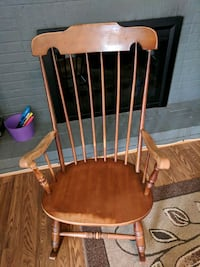 Solid wood rocking chair Silver Spring, 20906