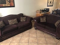 Couches Calexico, 92231