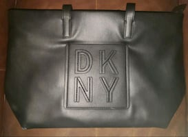 Brand new DKNY tote/purse