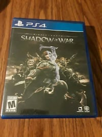 middle earth swadow of war  for ps4 Washington, D.C.