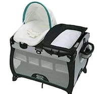 Graco Pack 'n Play Playard Quick Connect Portable