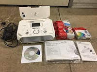 Canon Pixma Photo Printer, silverware  Arlington Heights, 60004