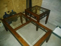 Coffee and end table Guyton, 31312