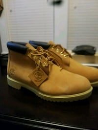 Timberland Boots Men size 11 Joint Base Andrews, 20762