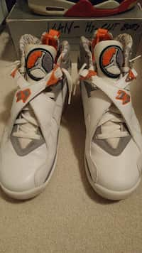 d67d2ed34db4 Used black and white air jordan 5 for sale in Port Coquitlam - letgo