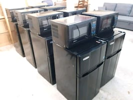 3.1 CU.FT. MICROFRIDGE® COMBINATION UNITS, with or w/o microwave