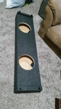 2015 f150 and up subwoofer enclosure Akron, 44313