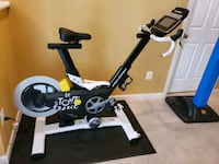 Tour de France Pro-Form Exercise Bike Fort Belvoir, 22060