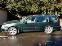 Volvo - V70 - 1998 Milwaukie