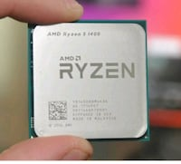 amd ryzen 5 1400 quad-core processor 3.20 ghz Beyazlar, 27070