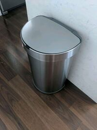 Automatic Lid Trash Can