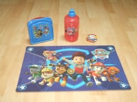 Paw Patrol Lunch Pack (NEW) Surrey
