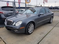 Mercedes - E - 2007 Baltimore