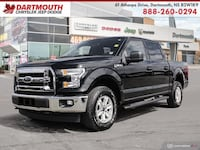 2017 Ford F-150 XLT Dartmouth