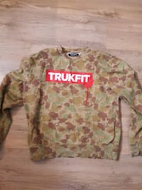Pull Trukfit Homme Toulon, 83200